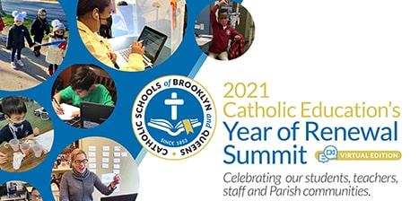 Catholic Education Summit 2021