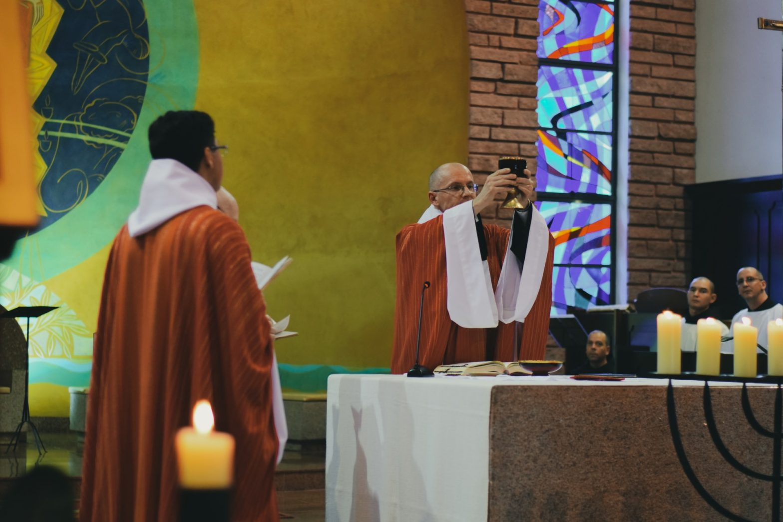 The Pentecost Tradition and You