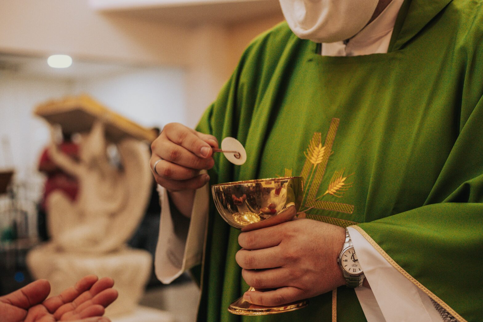 A Family Guide to Closing Out the Summer in Catholic Faith and Peace